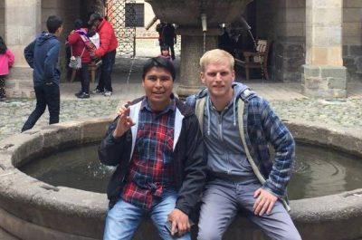 Ny kvardag i Bolivia